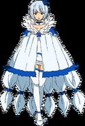 Yukino Agria GMG