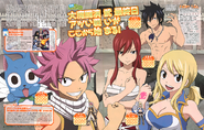 New Fairy Tail Anime Promotional Poster