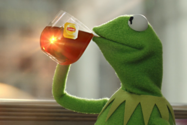 File:Kermit sipping that tea.png