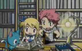 File:Natsu and happy with Lucy.jpg