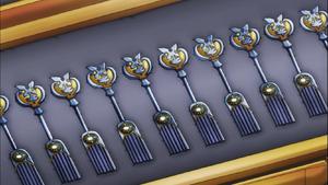 Celestial Spirit Banishment Keys