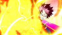 Lightning Fire Dragon's Firing Hammer