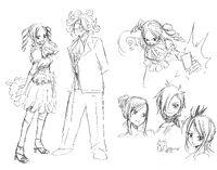 Original Concept Lucy