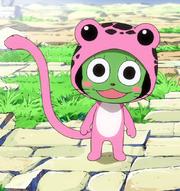Frosch anime