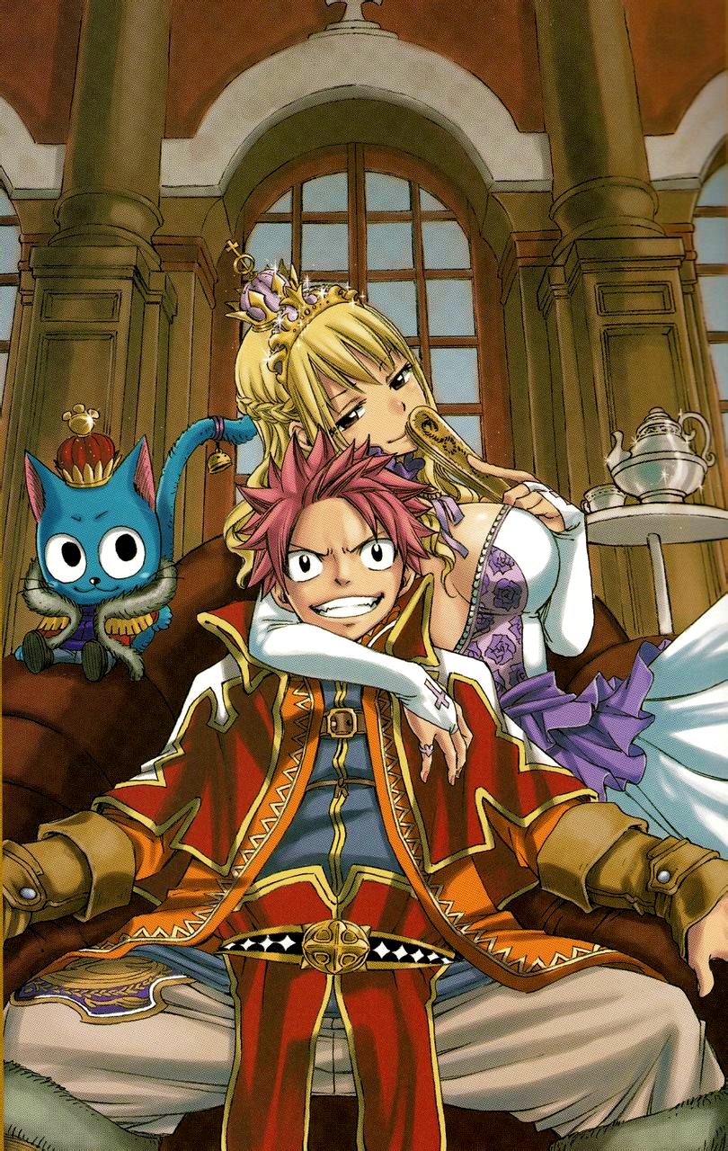 Image team natsu fantasia fairy tail wiki fandom powered by wikia - Fairy tail fantasia ...