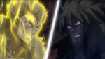 Laxus Dreyar vs. Tempester