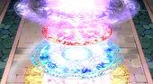 Five Layered Magic Circle: Sacred Song