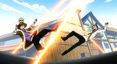 Alzack beats Jet and Droy