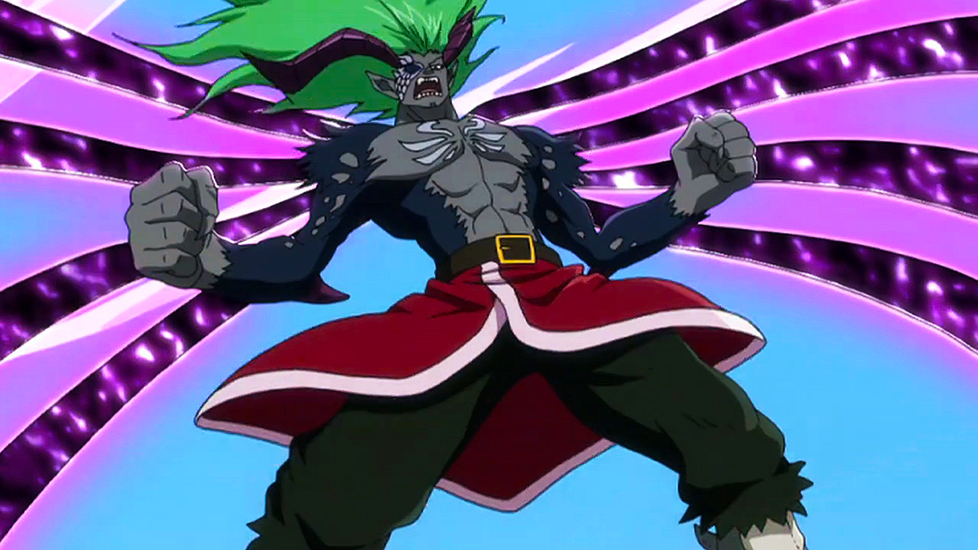 Top 7 Most Powerful Fairy Tail Magics!