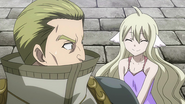 Precht and Mavis head out