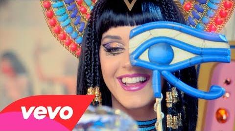 Katy Perry - Dark Horse (Official) ft