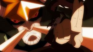 Celestial King v Underworld King