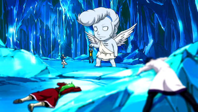File:Freed and Gray lie on the ground defeated by Shamsiel.png
