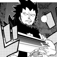 Gajeel Rhodonite
