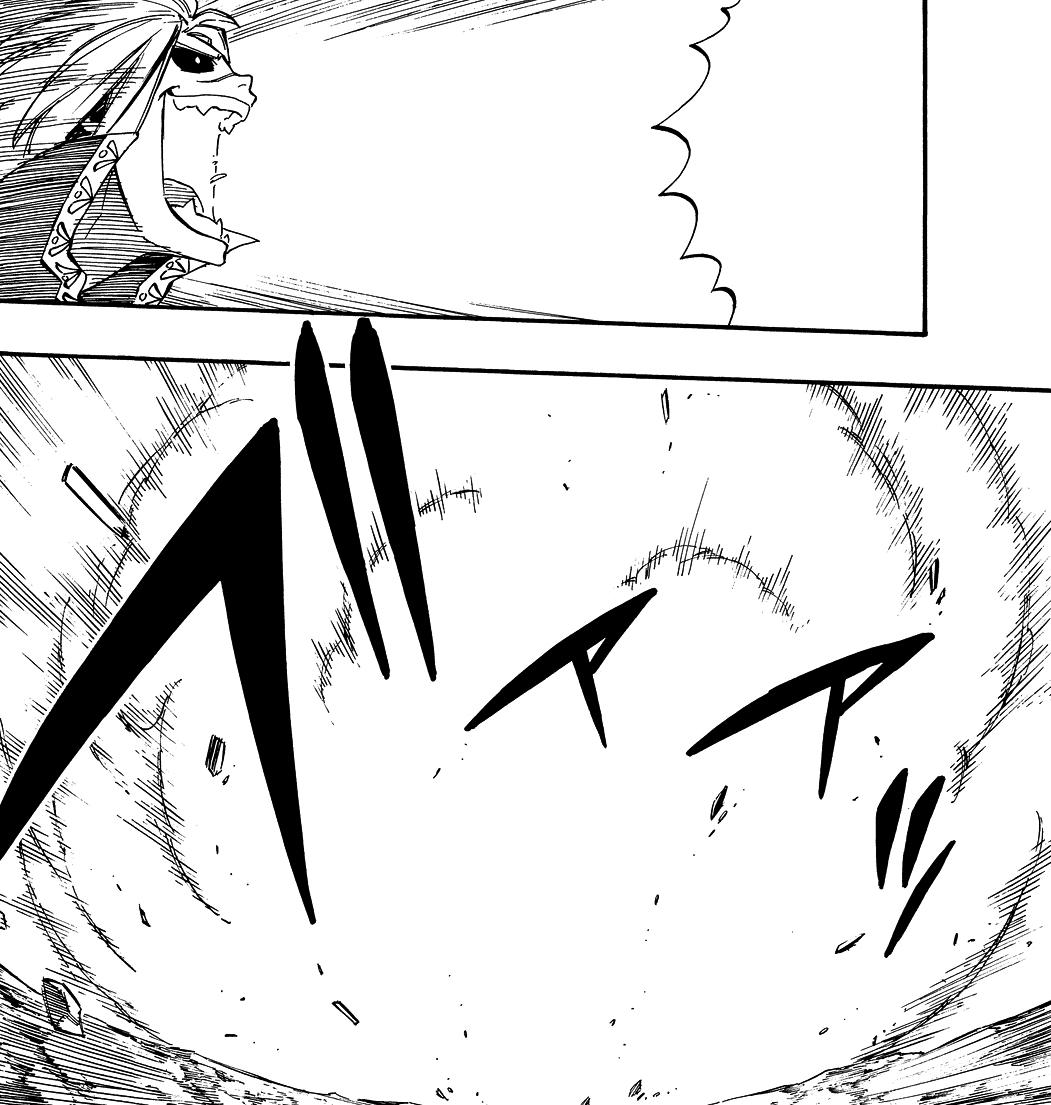 Gale Dragon Slayer Magic