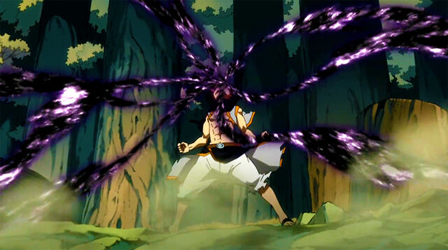File:Natsu eats Zancrow flames.jpg