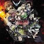 Originalny Zbiór Dźwiękowy Fairy Tail 2