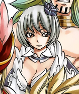 Yukino Agria in color