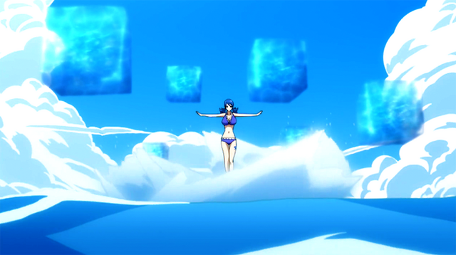 File:Juvia training anime.png