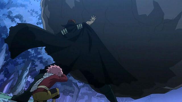 File:Gildarts saves Natsu.jpg