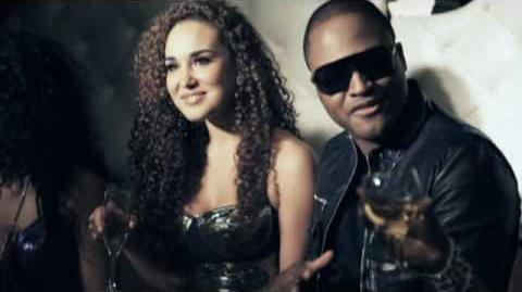 Taio Cruz - Break Your Heart ft