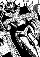 Alexei's armor