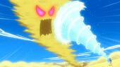 Sky Dragon's Roar