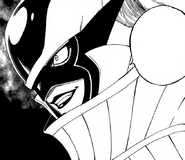 Kyôka threatens Minerva