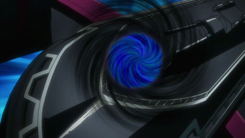Magical Convergent Cannon: Jupiter