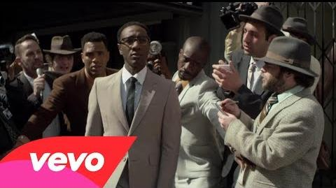 Aloe Blacc - The Man (Official Video - Explicit)