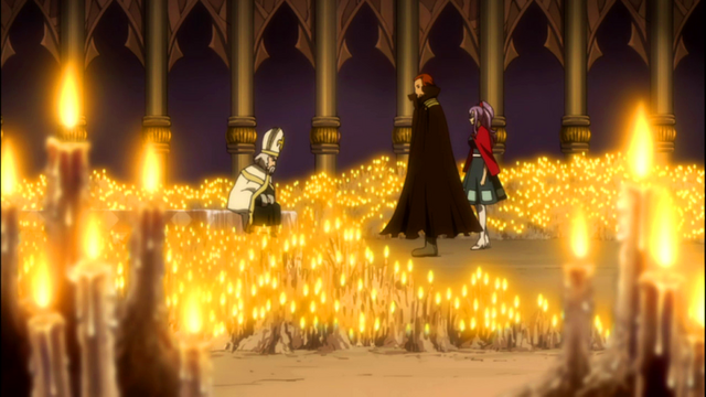 File:Gildarts and Laki confronts the Archbishop.png