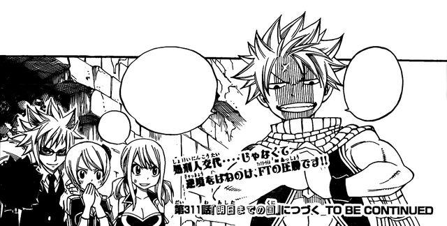 File:Natsu Preparing To Torture Garou Knights.jpg