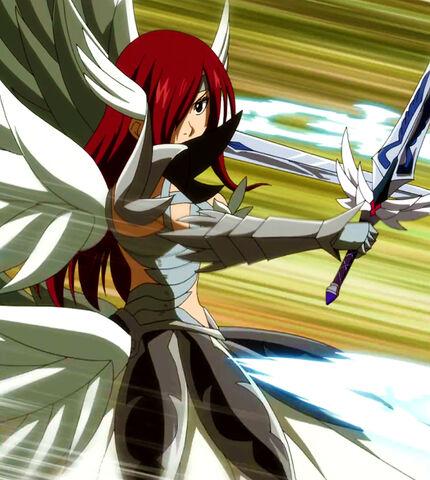 File:Erza against Meredy's blades.jpg