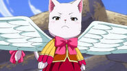 Carla fairy tail anime