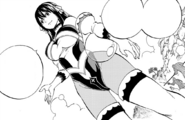 Ultear explains her reappearance
