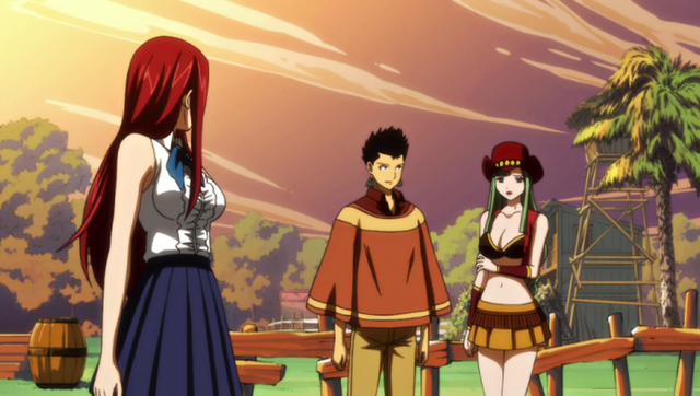 File:Bisca and Alzack informing Erza about Jellal.png