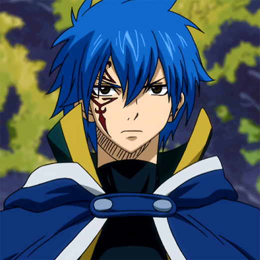 Image result for jellal fairy tail