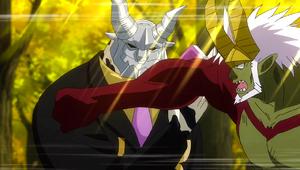 Elfman vs. Taurus
