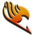 Logo Fairy Tail left
