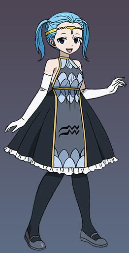Jellal Fairy Tail Full Body