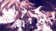 Eclipse Celestial Spirits arc - Final Ending