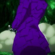 Paper Body Anime