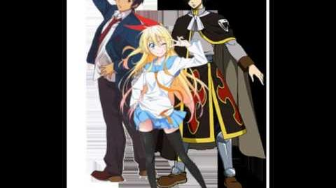 Fairy Tail Wiki Podcast 15 8 2014 Part 1