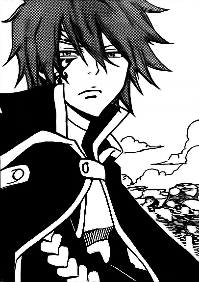 Image - Jellal Noticing Erza At GMG.jpg | Fairy Tail Wiki ...