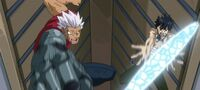 Elfman and Gray attack Jose