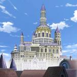 The Mercurius Castle