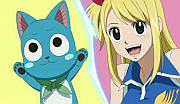 File:Happy and Lucy during the Fighting Festival Arc.PNG