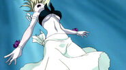 Lucy trapped in Juvia's Succubus body