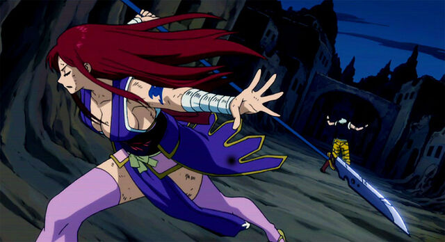 File:Erza breaks through Midnight's illusion.jpg