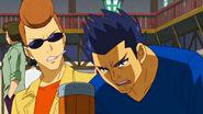 Macao and Wakaba in OVA 3